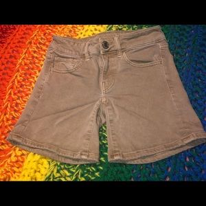 American Eagle Outfitters Jean Shorts
